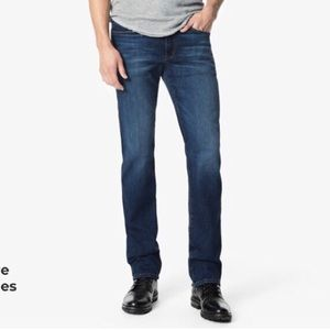Joe's Jeans The Brixton Straight & Narrow Size 33